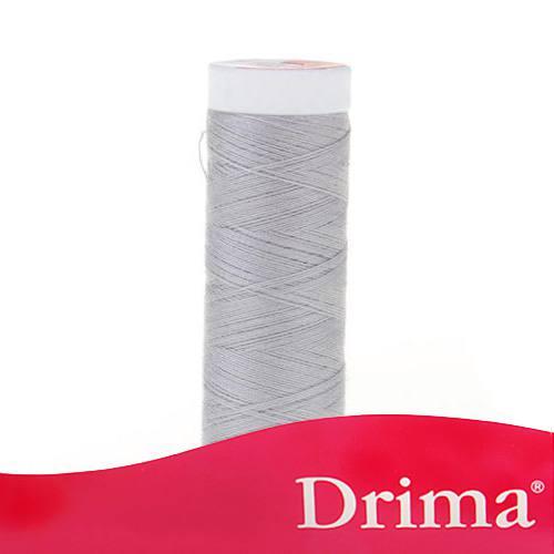 Linha Para Costura Drima - Cinza (COR: 0284) Tubo - 1un.