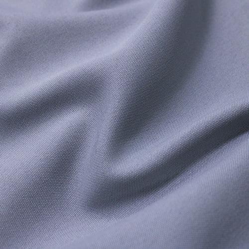 Tecido Oxford Liso - Cinza - 100% Poliéster - Largura 1,50m