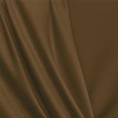 Tecido Cotton Satin / Sarja com Elastano Liso - Caqui Dourado - Cópia (1)
