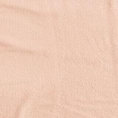 Tecido Atoalhado Liso - Rosê - 100% Algodão - Largura 1,40m