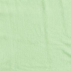 Tecido Atoalhado Liso - Verde Claro - 100% Algodão - Largura 1,40m