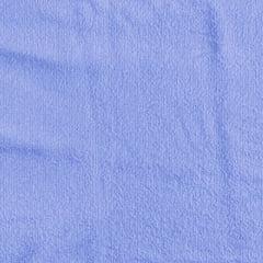 Tecido Atoalhado Liso - Violeta - 100% Algodão - Largura 1,40m
