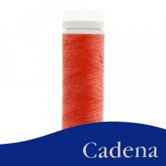 Linha Para Costura Cadena - Coral (COR: 0146) Tubo - 1un.