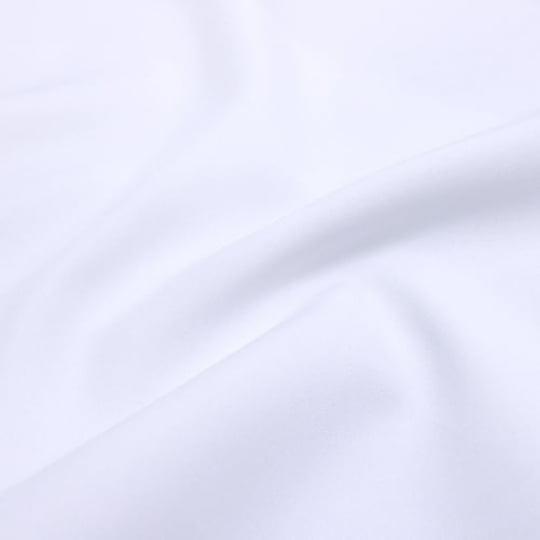 Tecido Oxford Liso - Branco - 100% Poliéster - Largura 1,50m