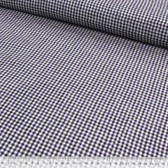 Tecido Tricoline Gaze - Xadrez Madras (REF 034) - 100% Algodão - Largura 1,50m