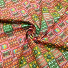 Tecido Tricoline Color RB Barcelona - 100% Algodão - Largura 1,50m