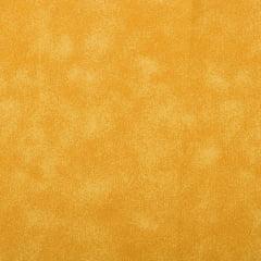 Tecido Tricoline Manchado / Poeirinha - Amarelo - 100% Algodão - Largura: 1,50m