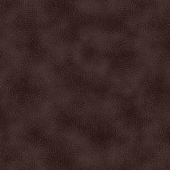 Tecido Tricoline Manchado / Poeirinha - Marrom Escuro - 100% Algodão - Largura: 1,50m