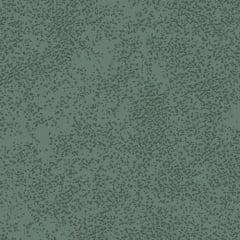 Tecido Tricoline Manchado / Poeirinha - Verde Antigo - 100% Algodão - Largura: 1,50m