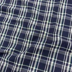 Tecido Tricoline Xadrez Madras - REF 095 - 100% Algodão - Largura 1,50m