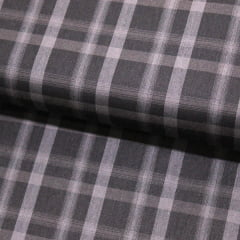 Tecido Tricoline Xadrez Madras - REF 099 - 100% Algodão - Largura 1,50m