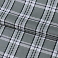 Tecido Tricoline Xadrez Madras - REF 100 - 100% Algodão - Largura 1,50m