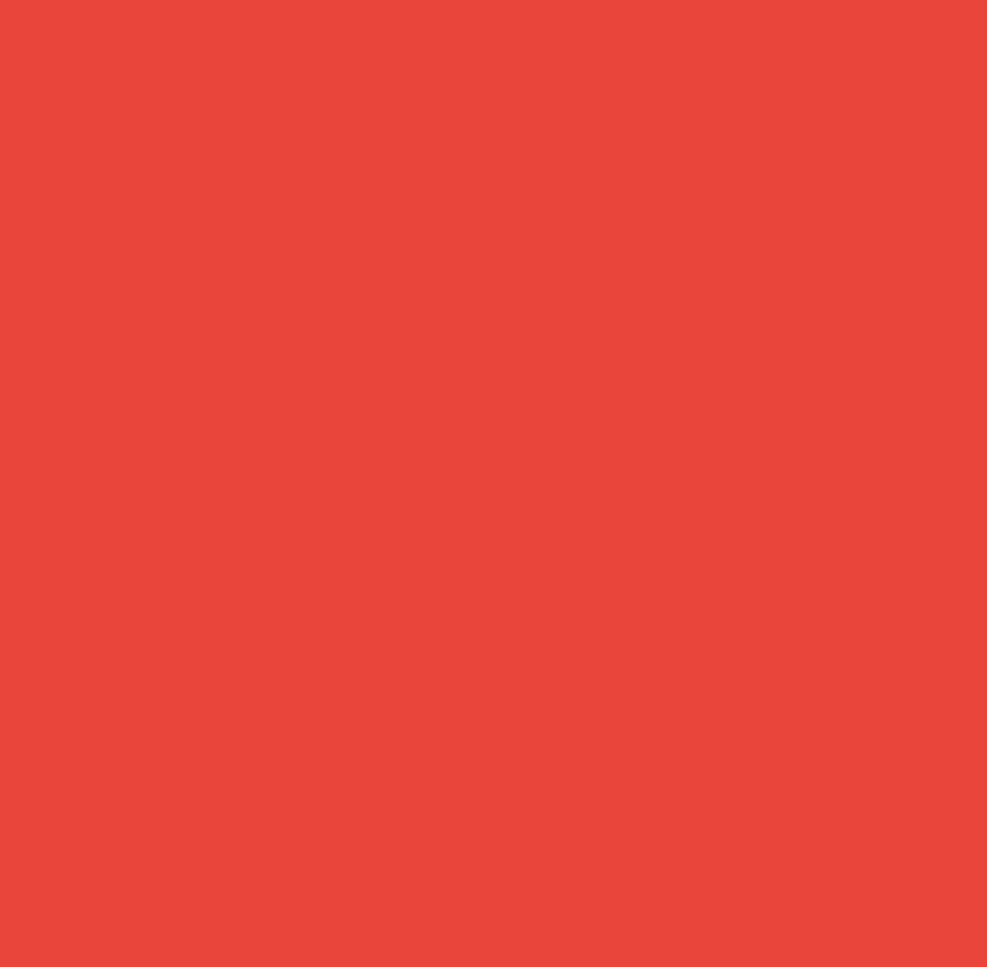 Tecido Tricoline Coleção Composê Ideal Tangerina - Liso - 100% Algodão - Largura 1,50m