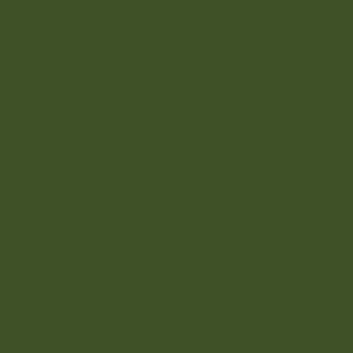 Tecido Tricoline Coleção Composê Ideal Verde Amazônia - Liso - 100% Algodão - Largura 1,50m