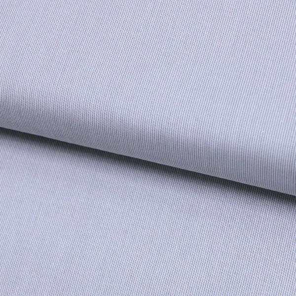 Tecido Tricoline Fio-Tinto Listras PP - Cinza - 100% Algodão - Largura 1,50m