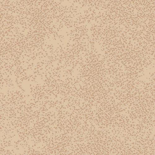 Tecido Tricoline Manchado / Poeirinha - Bege - 100% Algodão - Largura: 1,50m