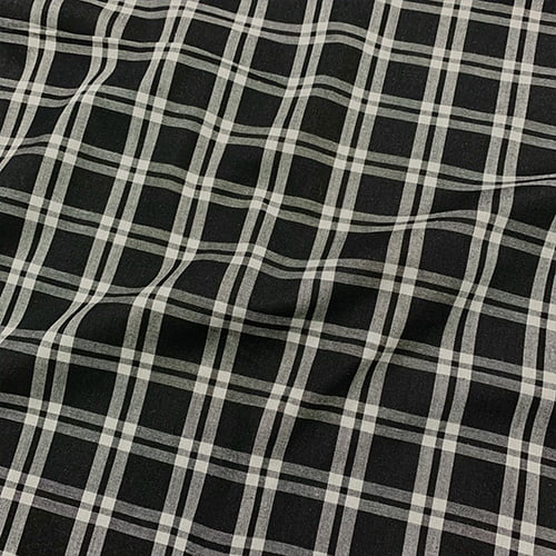 Tecido Tricoline Xadrez Madras - REF 094 - 100% Algodão - Largura 1,50m