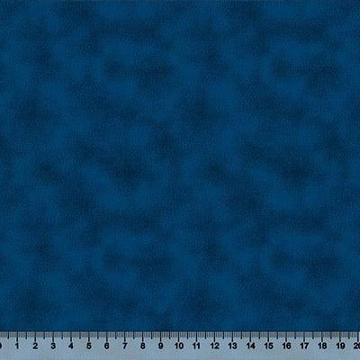 Tecido Tricoline Coleção Composê Ideal Azul Royal - Manchado/Poeirinha